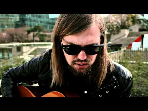Green Couch Session - Band of Skulls - Sweet Sour