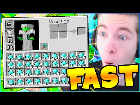 THE MOST DIAMONDS I'VE EVER MADE! - SOLO Money Wars #8