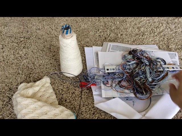 Болталка: Алматинские рукодельные магазины- мой опыт покупок;) вязание и вышивка