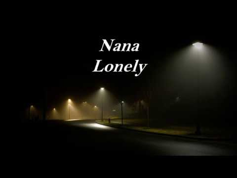 Nana - Lonely Lyrics