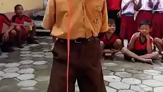 School game prank by a child funny videos teacher doing stupid things