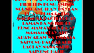 Jc Regino Wasak Lyrics