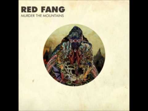 Red Fang - Painted Parade