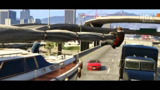 Grand Theft Auto V - EPIC TRAILER (FAN MADE) | By HDKGamer™