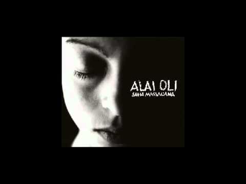 Alai Oli - Хочу остаться