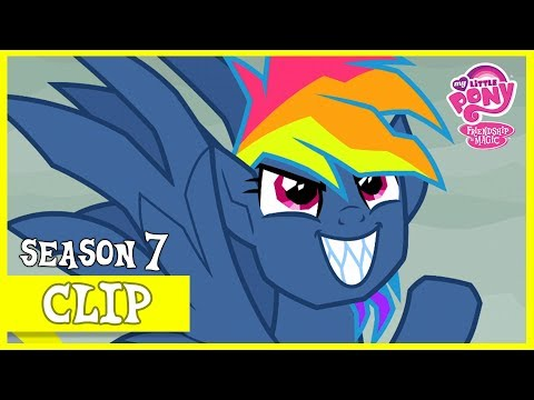 Unmasking The Mysterious Mare Do Well (The Mysterious Mare Do Well)   MLP: FiM [HD]