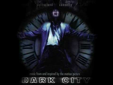Dark City Soundtrack 05 - Sleep Now