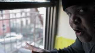 Fred The Godson & The Heatmakerz - Alpha