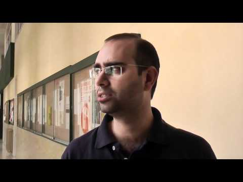 Marc Vaillo Professor De La Uvic About Soc 2 0