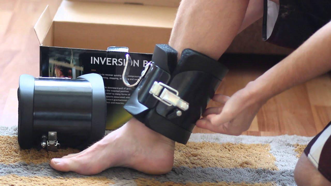 Гравитационные ботинки своими руками
