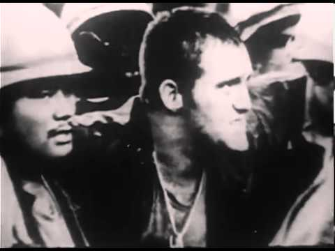 CIA Archives_ Vietnam War - Battle of Ia Drang Valley (1965 Documentary Film)