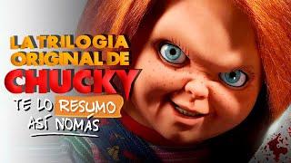 download musica Chucky La Trilogía Te Lo Resumo Así Nomás139