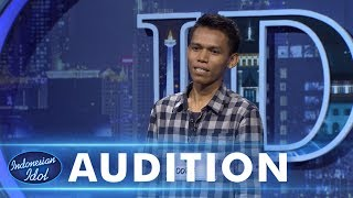 Download Lagu Trio, alias Gabe menyanyi bersama para juri - AUDITION 2 - Indonesian Idol 2018 Gratis STAFABAND