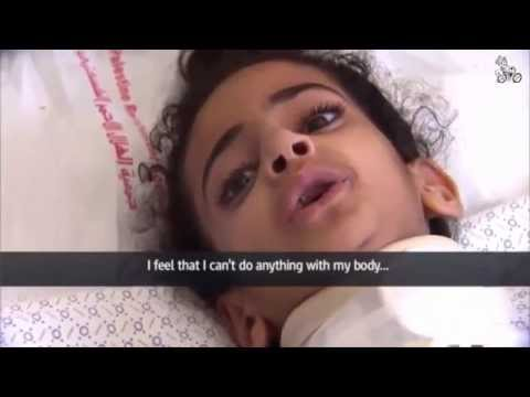 Israel refusing to allow even children out of Gaza for emergency treatment