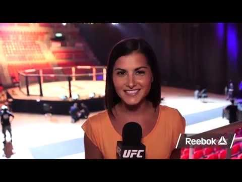 UFC 190: Weigh-in Recap