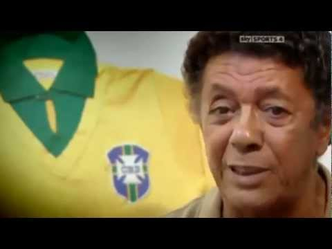 GARRINCHA WAS BETTER THAN PELE ?  ( Documentary )