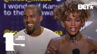 Whitney Houston, Kanye West, Migos & More With Best BET Awards Speeches Ever Part 1 | BET Awards