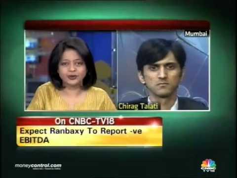 Ranbaxy ban: Outsourcing an option, negative EBIDTA seen