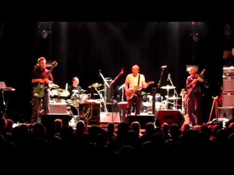 Adrian Belew, Tony Levin, Pat Mastelotto, Markus Reuter - Red - Toronto 2011
