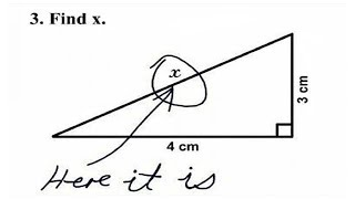 25 FUNNIEST Test Answers Kids Have Ever Given