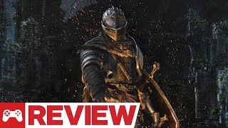 Dark Souls Remastered for Switch Review