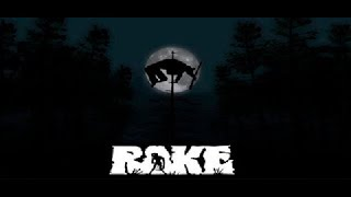 Let me show you this game - Rake