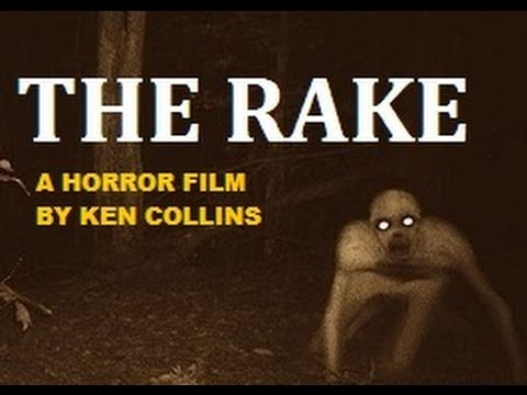 THE RAKE (Horror Film)