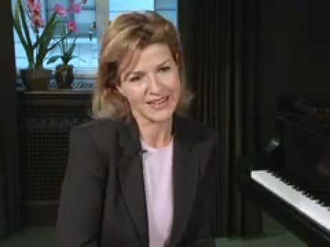 Anne-Sophie Mutter on performing with Kurt Masur and the New York Philharmonic