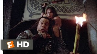 Conan the Barbarian - Conan the Barbarian (9/9) Movie CLIP - Beheading Thulsa Doom (1982) HD