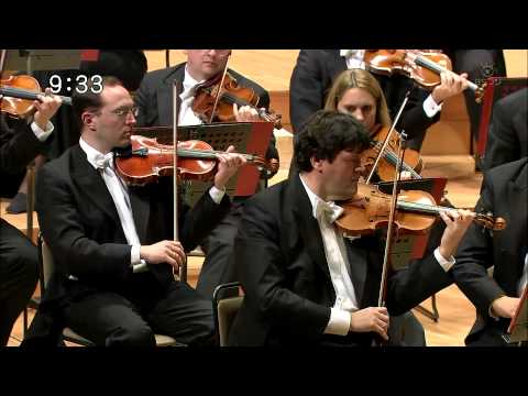 Beethoven symphony No.3 -4M (4/4) R.Norrington Stuttgart Radio Symphony Orchestra