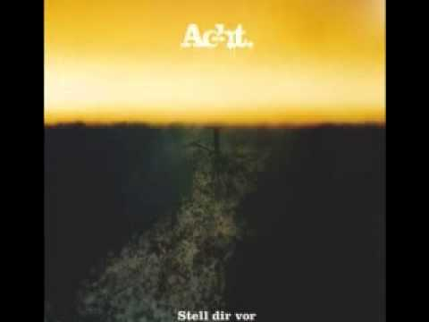 Acht - Allein