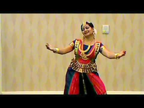 Semi Classical Dance - Devotional video