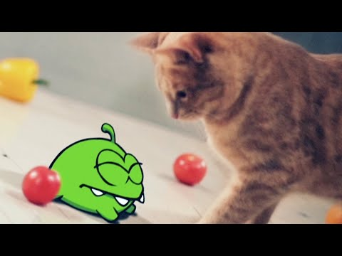 Om Nom Stories (Original Episode. Cut the Rope)