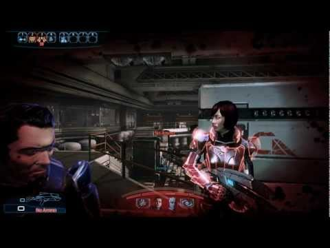 Mass Effect 3 PCgamePlay