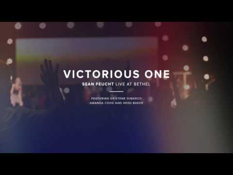 Sean Feucht - Victorious One
