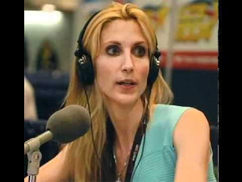 Ann Coulter on Alex Jones FULL!
