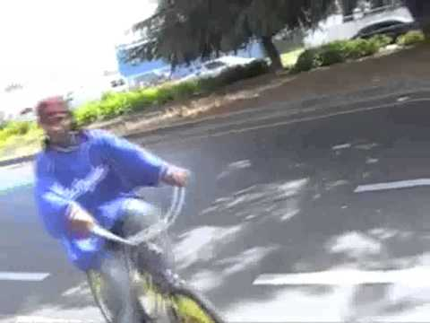 Trunk Boiz - Scraper Bike (with lyrics) Music Videos