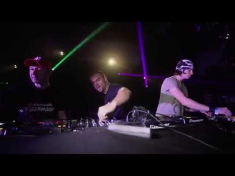 Pokke Herrie 2014  -Turbinenhalle - The Aftermovie