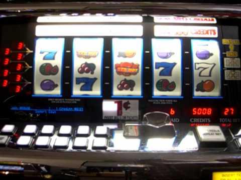 triple 7 slots machine hot stamping dies