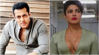 Salman Fans Decide Not To Share His Look From His Next   Priyanka Talks About Playing A Villain