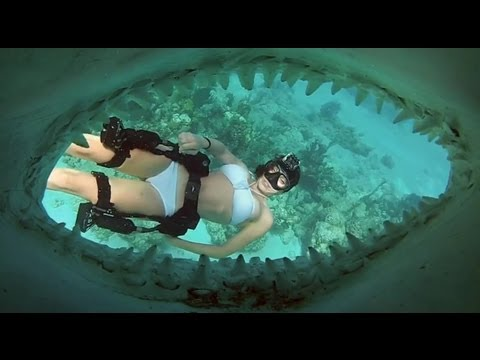 GoPro: Director s Cut - Shark Riders