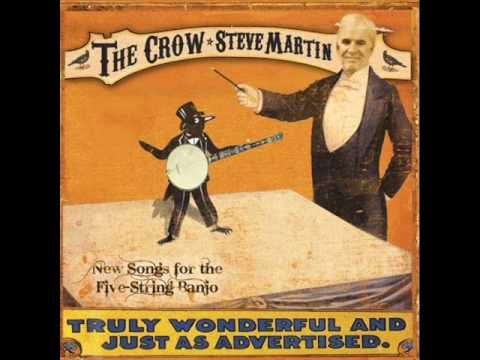 Steve Martin - Pretty Flowers