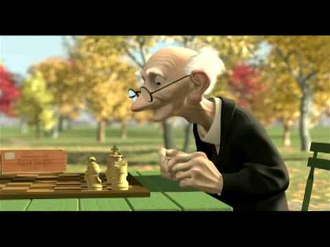 Geri's Game is listed (or ranked) 7 on the list The Best Chess Movies