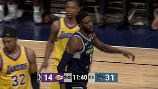 Iowa Wolves vs South Bay Lakers Highlights (Feb. 1, 2019)