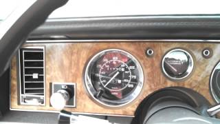 1984 Buick Electra Limited at Jeff Benson Car Company