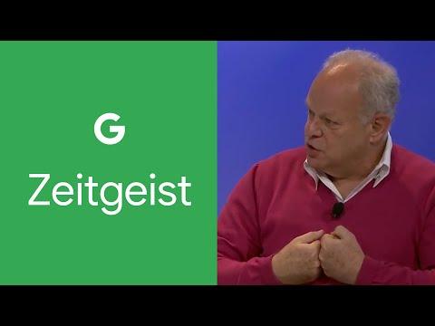 Martin Seligman, James Fallows, Edgar Bronfman,  Sanjay Jha & A.G. Lafley - US Zeitgeist 2010