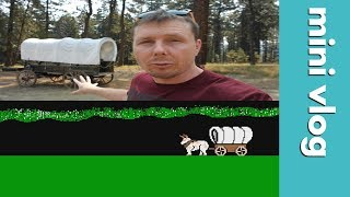 mini vlog 61 | The Oregon Trail (...All You Need is Ammo)