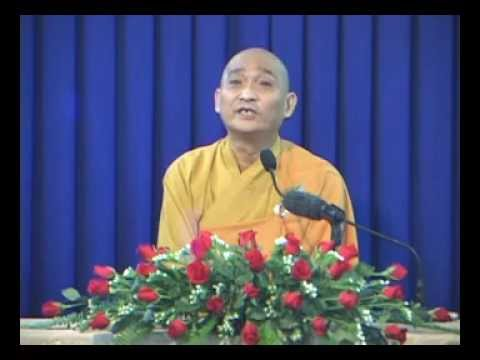 Khai Thị Phật Thất (Lần Thứ 35)