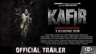 KAFIR - Bersekutu Dengan Setan - Official Trailer