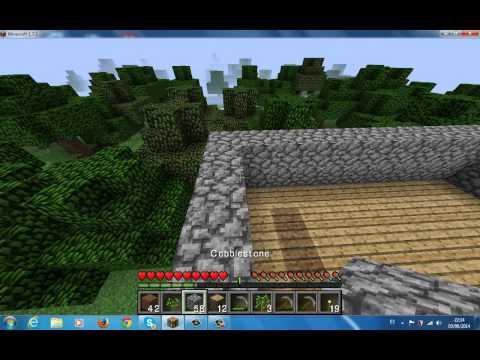 Minecraft EP3